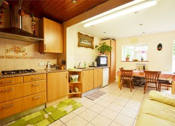 Thumbnail 3 bedroom end terrace house for sale in Lyon Park Avenue, Wembley, Greater London