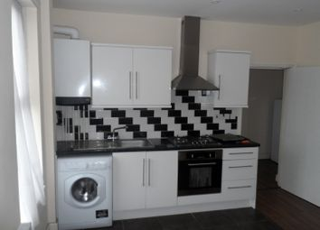 Thumbnail 1 bed flat to rent in Lower Addiscombe Road, Croydon