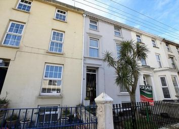 Thumbnail 4 bed property for sale in Waterloo Road, Ramsey