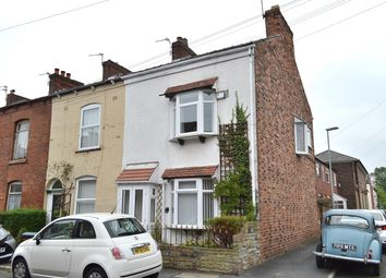 Thumbnail 2 bed end terrace house for sale in Derby Street, Failsworth, Manchester