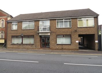Thumbnail 1 bed flat to rent in Wilton Road, Salisbury