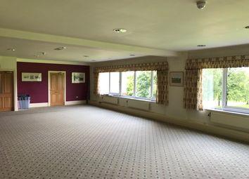 Thumbnail Office to let in First Floor Offices, Pleasington Golf Club, Blackburn