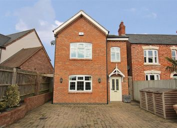 Thumbnail 4 bedroom detached house for sale in Bakehouse Lane, Mears Ashby, Northampton