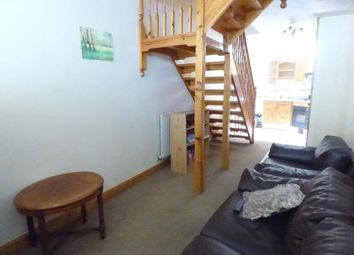 Thumbnail 2 bedroom terraced house for sale in Queen Street, Whitehaven, Cumbria