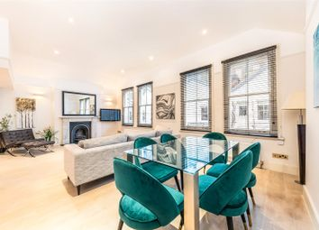 Thumbnail 3 bedroom flat to rent in Astwood Mews, London