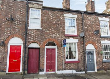 Thumbnail 2 bed terraced house to rent in James Street, Macclesfield