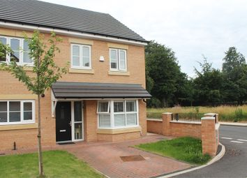 Thumbnail 3 bedroom semi-detached house for sale in Lancashire Way, Liverpool, Merseyside