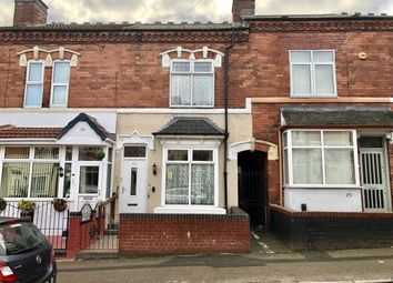 Thumbnail 3 bed terraced house for sale in Dibble Road, Smethwick, Birmingham, West Midlands