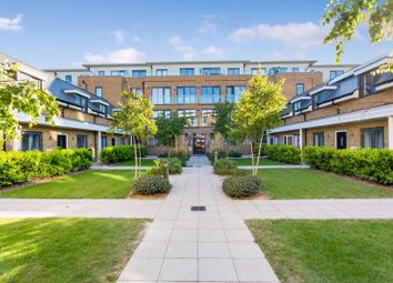 Thumbnail 2 bed flat for sale in Sovereign Walk, Victoria Road, Horley