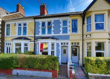 3 bed property for sale in Moorland Road, Splott, Cardiff CF24