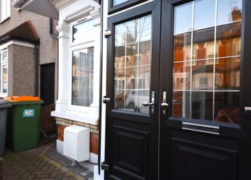 3 bed terraced house for sale in Norfolk Road, London E6
