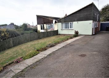 Thumbnail 2 bed semi-detached bungalow for sale in Kelston Gardens, Westbury On Trym