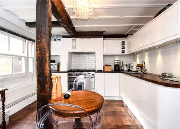 Thumbnail 4 bed detached house for sale in Guildford Street, Chertsey, Surrey