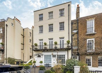 Thumbnail 3 bed flat for sale in Kew Green, Kew, Richmond