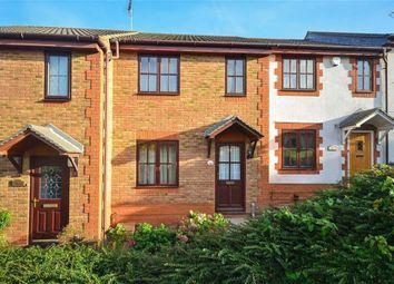 Thumbnail 2 bed terraced house for sale in Rosebank Gardens, Gravesend