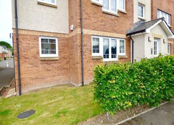 Thumbnail 2 bed flat for sale in Marchfield Road, Dumfries, Dumfries And Galloway