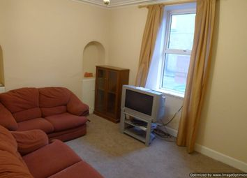 Thumbnail 3 bedroom flat to rent in Longate, Peterhead