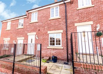 Thumbnail 3 bed terraced house for sale in Oak Lane, Kings Cliffe, Peterborough