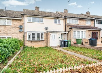 Thumbnail 3 bed terraced house for sale in Coles Hill, Hemel Hempstead