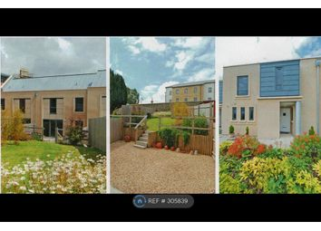 Thumbnail 3 bed terraced house to rent in Sisters Steps, Truro