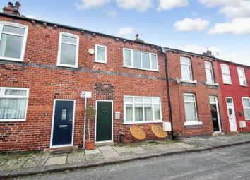 Thumbnail 2 bed terraced house for sale in Aire Terrace, Castleford