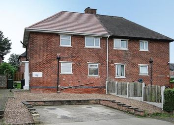 Thumbnail 3 bed semi-detached house for sale in Carr Forge Road, Sheffield, South Yorkshire