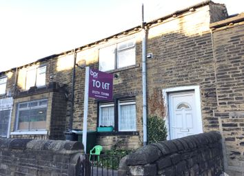 Thumbnail 3 bed flat to rent in Little Horton Lane, Bradford