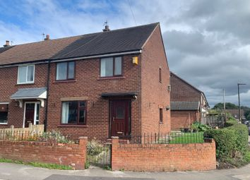 Thumbnail 3 bedroom terraced house for sale in Inward Drive, Shevington, Wigan, Lancashire