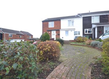 Thumbnail 3 bedroom semi-detached house for sale in Spixworth, Norwich