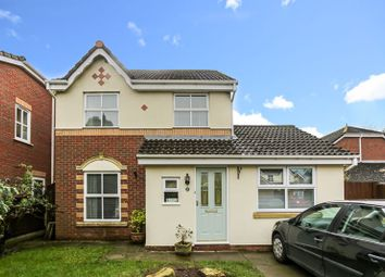 Thumbnail 4 bed detached house for sale in 21 The Pastures, Grimsargh, Preston