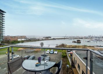 Thumbnail 2 bed flat to rent in Jacana Court, Rope Quays, Gosport