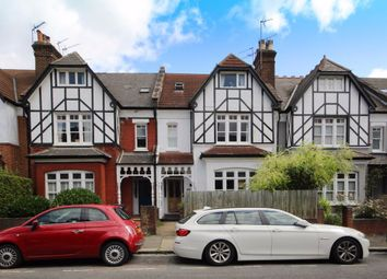 Thumbnail 1 bed flat to rent in Berkeley Road, London