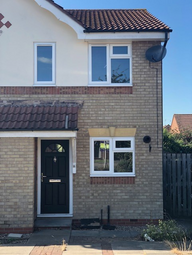 Thumbnail 2 bed semi-detached house to rent in Grimston Close, Leicester