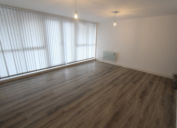 Thumbnail 3 bed flat to rent in Burngreave Road, Sheffield