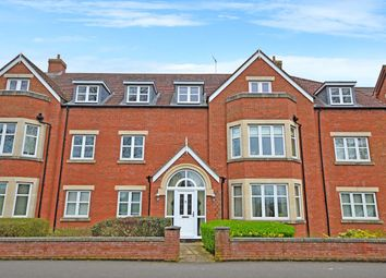 Thumbnail 3 bed flat for sale in Scholars Court, Dalton Road, Earlsdon, Coventry