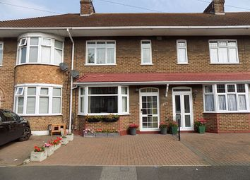Thumbnail 3 bedroom terraced house for sale in Sunnymead Avenue, Gillingham