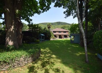 Thumbnail 4 bed detached house for sale in Coed Y Ceirw, 7A Ten Acre Wood, Margam