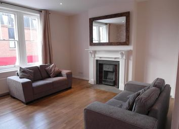 Thumbnail 3 bed triplex to rent in The Broadway, Wimbledon