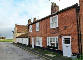 Thumbnail 2 bed cottage for sale in Park Lane, Southwold