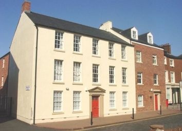 Thumbnail 2 bed flat for sale in 5 Spinners Yard, Fisher Street, Carlisle, Cumbria