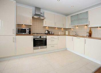 Thumbnail 3 bed semi-detached house for sale in Webb Lane, Tadpole Garden Village, Swindon