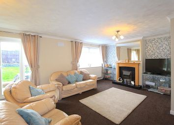 Thumbnail 5 bed detached house for sale in Parkstone Road, Desford, Leicester