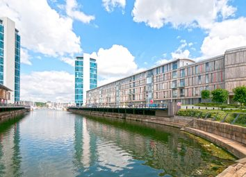 Thumbnail 2 bedroom flat for sale in The Wharf, Dock Head Road, Chatham