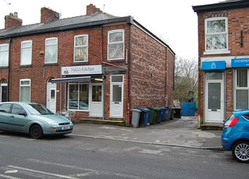 Thumbnail 2 bed flat to rent in Flixton Road, Flixton