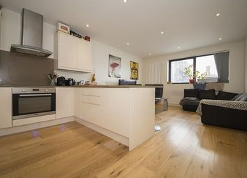 Thumbnail 3 bed flat to rent in Clifton Terrace, London