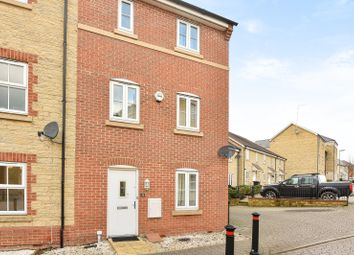 Thumbnail 3 bedroom end terrace house to rent in Palmer Road, Faringdon
