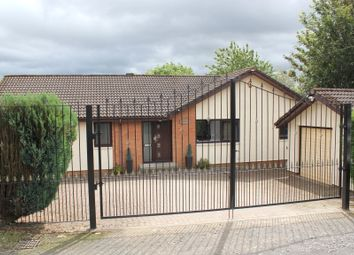 Thumbnail 3 bed detached bungalow for sale in Neilston Walk, Kilsyth