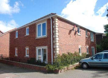 Thumbnail 2 bed flat to rent in Coledale Mews, Newtown Road, Carlisle