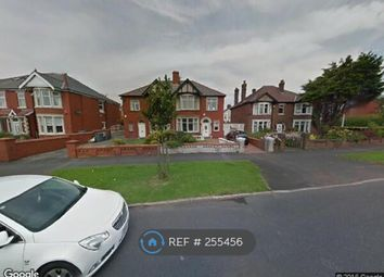 Thumbnail 1 bed flat to rent in Warbreck Hill Road, Blackpool