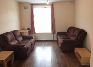 Thumbnail 3 bed terraced house to rent in Heath Road, Hounslow